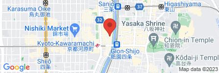 地図 佐曽羅 EAST