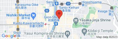 地図 ISM
