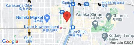 地図 京ホルモン大社