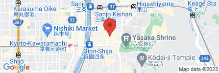 地図 麻紗子
