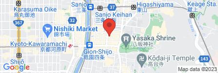 地図 RK倶楽部