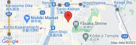 地図 おちょぼ