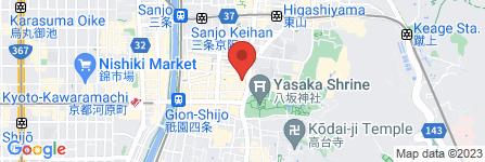 地図 香織