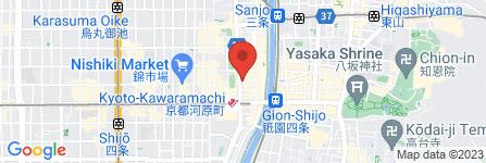 地図 株式会社 LINKS
