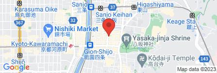 地図 VOGUE