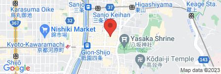 地図 (有)日吉堂