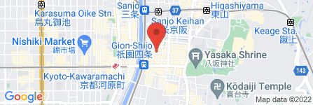 地図 夏子