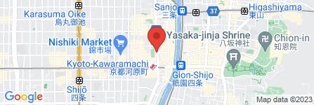 地図 福田松花堂