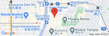 地図 惺々