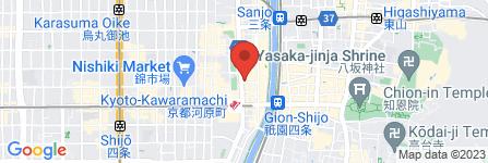 地図 株式会社丸福商店