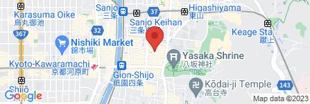 地図 綾乃