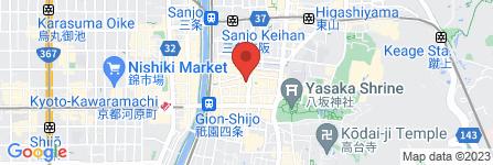 地図 MONS CAFE