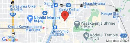地図 サワキ商店