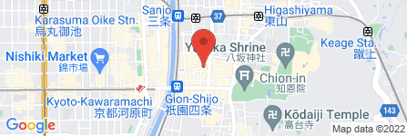 地図 十三夜