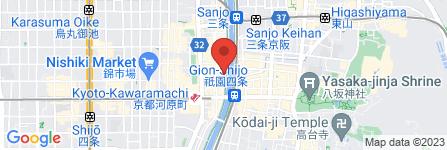 地図 丹米