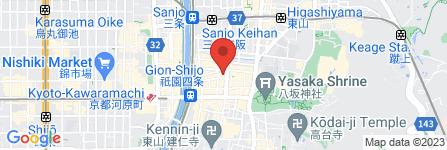 地図 カフェ ズンドコ (CAFE ZUNDOCO)