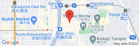地図 BAR バール