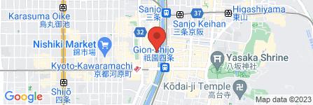 地図 もつ鍋寅屋