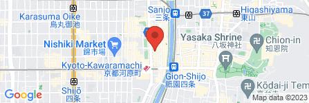 地図 占いの部屋