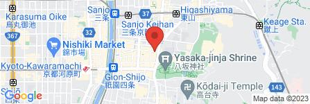 地図 DRAMA