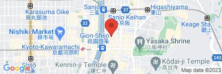 地図 遊月