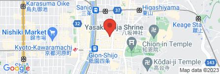 地図 日本ぐらし館