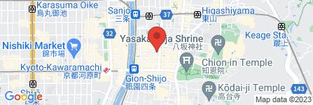 地図 お茶屋 かとう