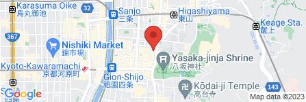 地図 質堂 ニシムラ
