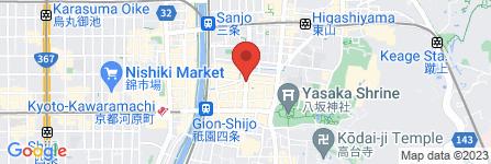 地図 CLUB Primevere