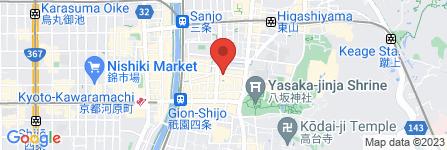 地図 呑寄亭
