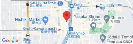 地図 李南河 リナンハ