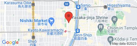 地図 ギャラリー古都