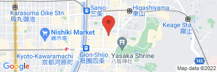 地図 LOVE