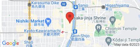 地図 アーリオ(aglio)