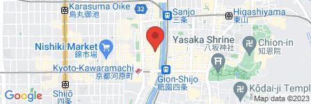 地図 うどん・そば・鉄板 G麺