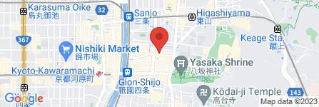 地図 逢華