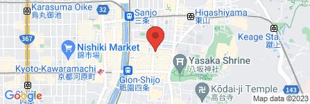 地図 Sen