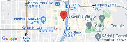 地図 まんてん