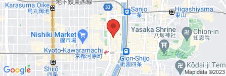 地図 藤垣ヒフ科