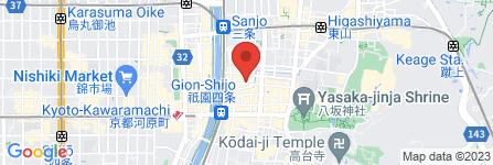 地図 喫茶 花み津