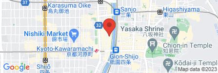 地図 藤わら