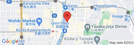 地図 ビストロMER