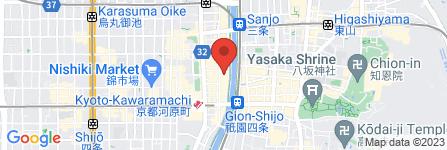 地図 Bar 'A