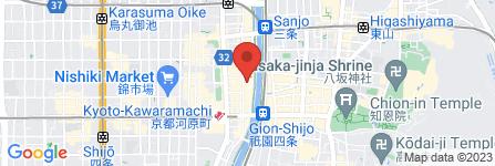 地図 クラブ デゼール