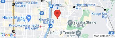 地図 万治郎