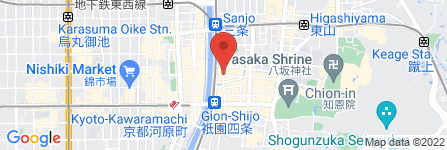 地図 ゑり萬