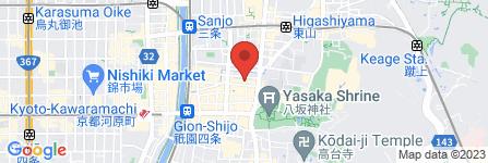地図 サロンド・アケミ