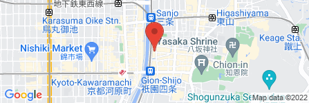 地図 sfera shop