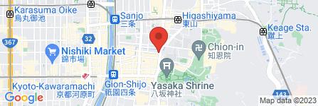地図 なかじま