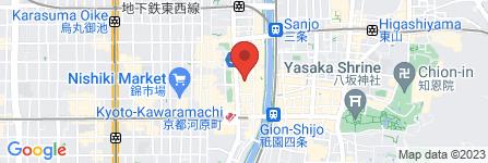 地図 日の丸治療院